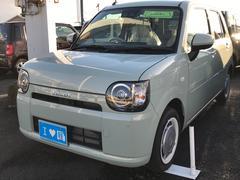 ミラトコットG SAIII 4WD 届け出済未使用車 保証付販売
