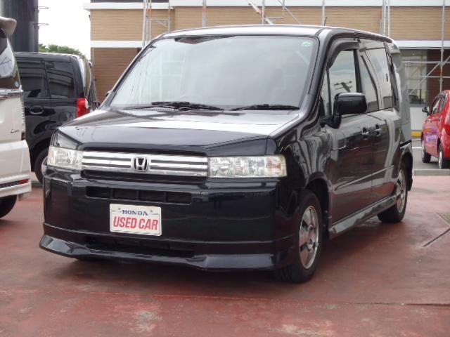 ホンダ A 4WD