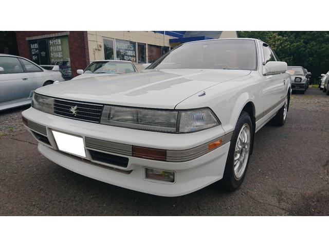 トヨタ 2.0GT ツインカム24 デジパネ