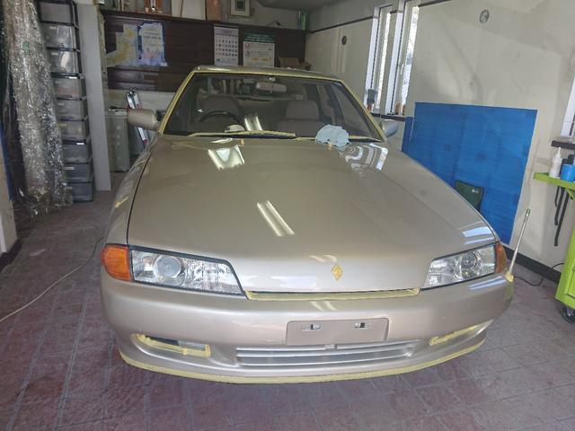 スカイライン(日産) GTS25タイプX G 中古車画像