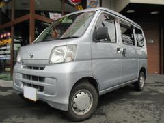 ピクシスバンデラックス 4WD