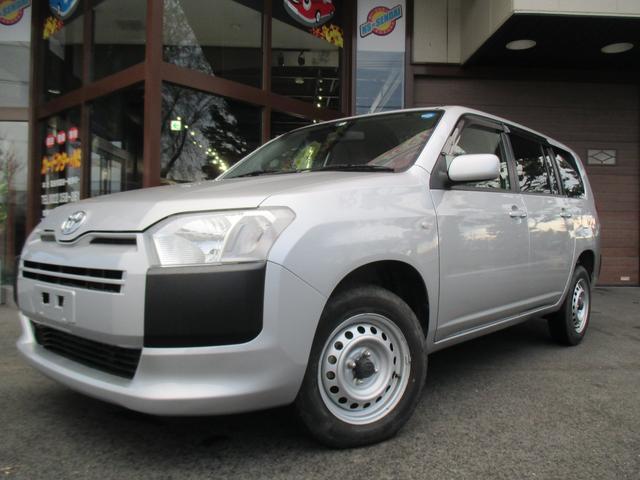 トヨタ UL-X 4WD 社外ナビTV