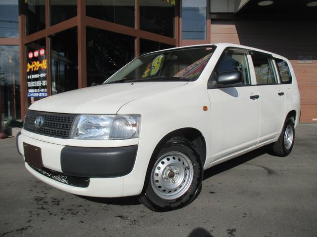 トヨタ DXコンフォートパッケージ ABS エアバック キーレス