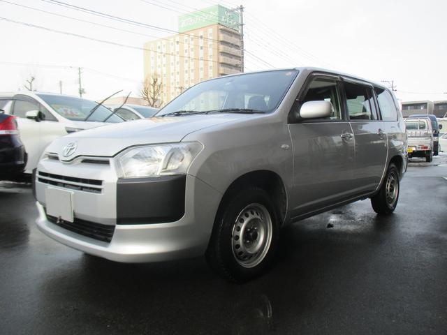 トヨタ サクシード UL-X 4WD