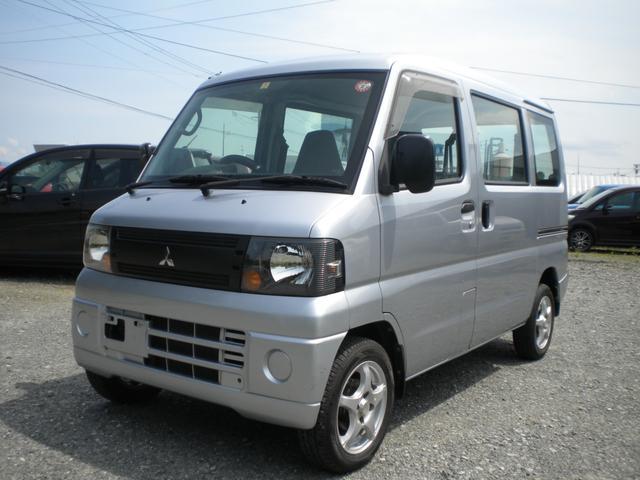 「三菱」「ミニキャブバン」「軽自動車」「岩手県」の中古車