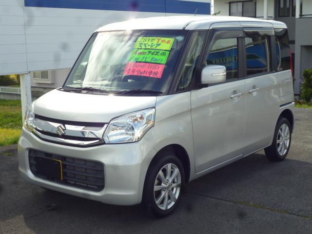 スズキ T 4WD ターボ ナビ TV CD バックカメラ ETC