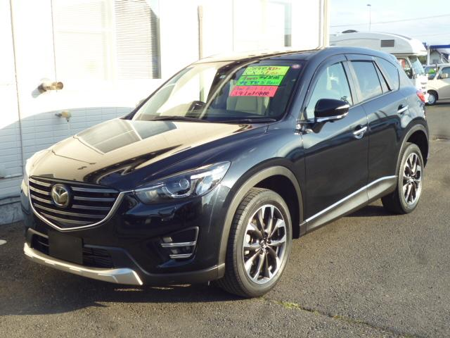 「マツダ」「CX-5」「SUV・クロカン」「岩手県」の中古車