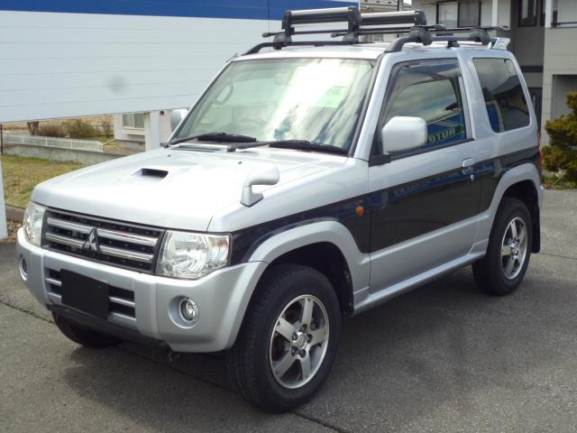 三菱 VR 4WD ターボ ナビ ワンセグTV CD キーレス