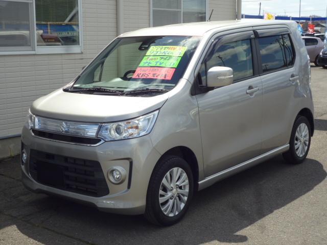 スズキ X 4WD ナビ ワンセグTV CD ETC