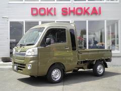 ハイゼットトラックジャンボ4WDカラーパック