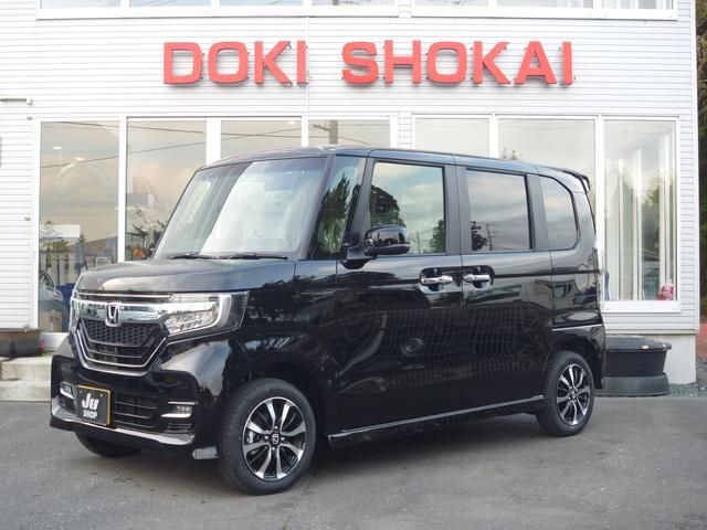 ホンダ G・EX4WD電動スライドドア