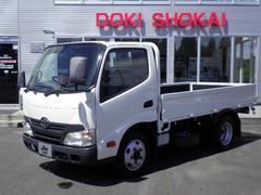 トヨエースフルジャストローD−TB 4WD 2t