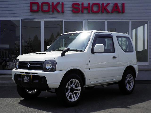 スズキ XG4WD