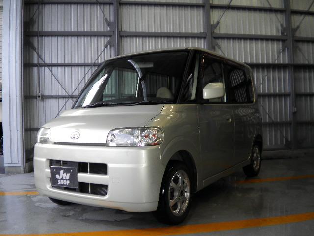 ダイハツ R4WD 関東仕入