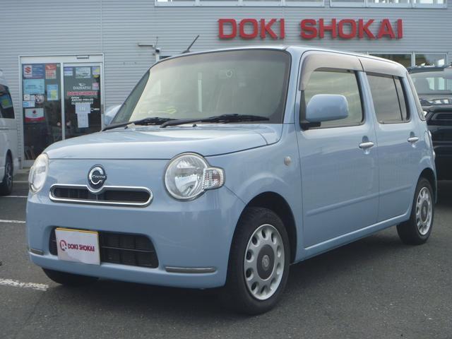 ダイハツ ココアX 4WD