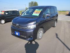 ヴォクシートランス−X 4WD オートマ キーレス