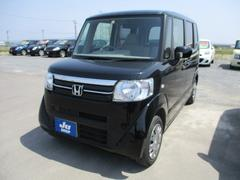 N BOXG 4WD オートマ カーナビ