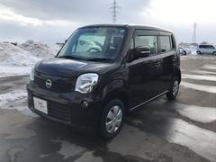 モコX FOUR 4WD TV ナビ 軽自動車 CVT AC
