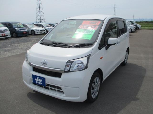 L SA 4WD オートマ キーレス ベンチシート 軽自動車(1枚目)