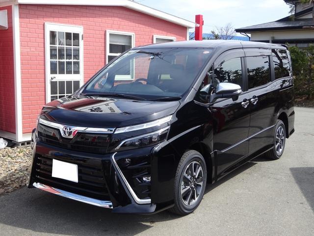 トヨタ ZS 煌III 4WD/両側電動スライドドア/LEDヘッドライト