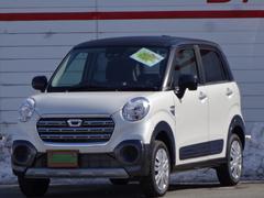 キャストアクティバX SAIII 4WD 届出済未使用車