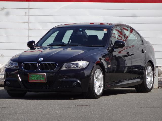 BMW 320i Mスポーツパッケージ コンフォートアクセス