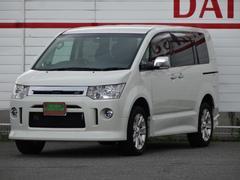 デリカD:5ローデスト G プレミアム 4WD ワンオーナー