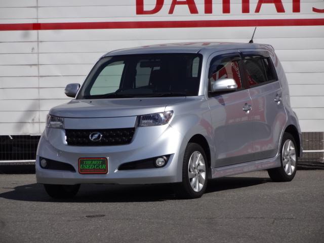 トヨタ Z エアロパッケージ 4WD ワンオーナー 純正HDDナビ