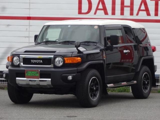 トヨタ ブラックカラーパッケージ 4WD 純正SDナビ フルセグ