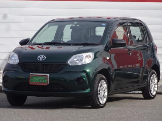 トヨタ X 4WD シートヒーター キーレス