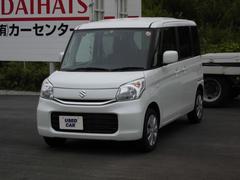 スペーシアG 4WD