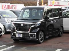 スペーシアカスタムハイブリッドXS 4WD