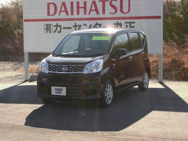 ダイハツ X SAII 4WD キーレスプッシュスタート