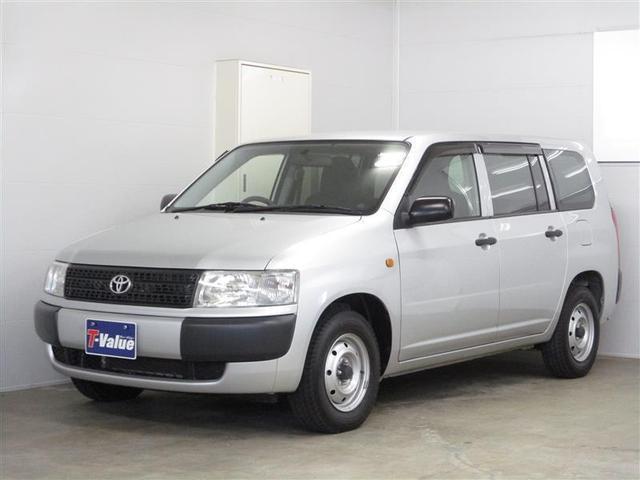 トヨタ DXコンフォートパッケージ 4WD 4AT キーレス ETC