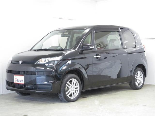 トヨタ Y 4WD パワースライドドア HDDナビ ワンセグ