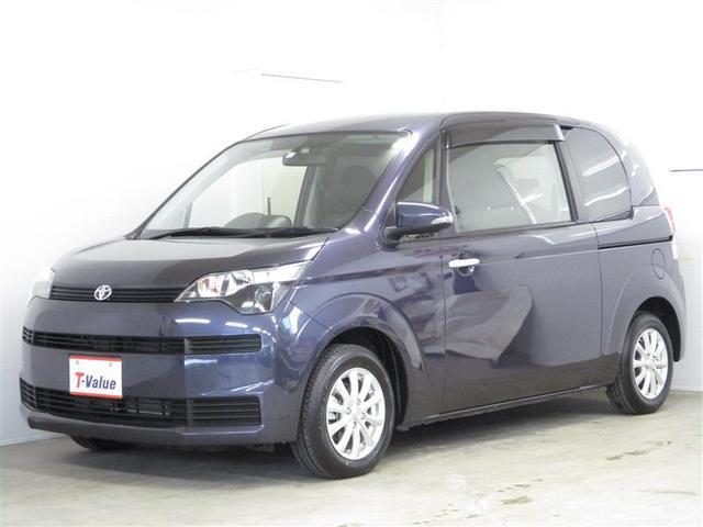 トヨタ X 電動スライドドア HDDナビ ワンセグ キーレス