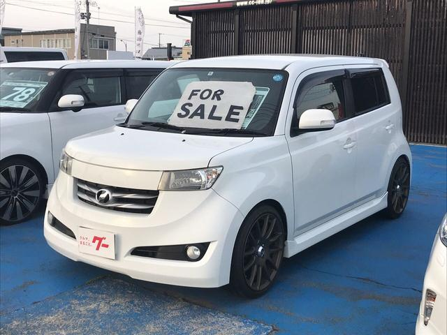 トヨタ Z Xバージョン 4WD 社外18AW CD MD