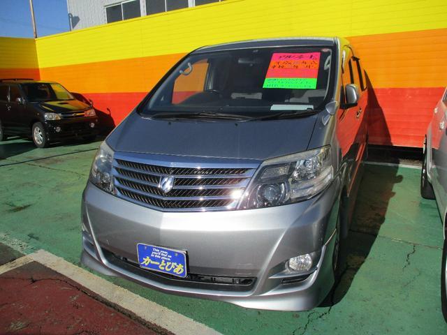 トヨタ MS ナビTV 両側パワースライドドア スマート 4WD
