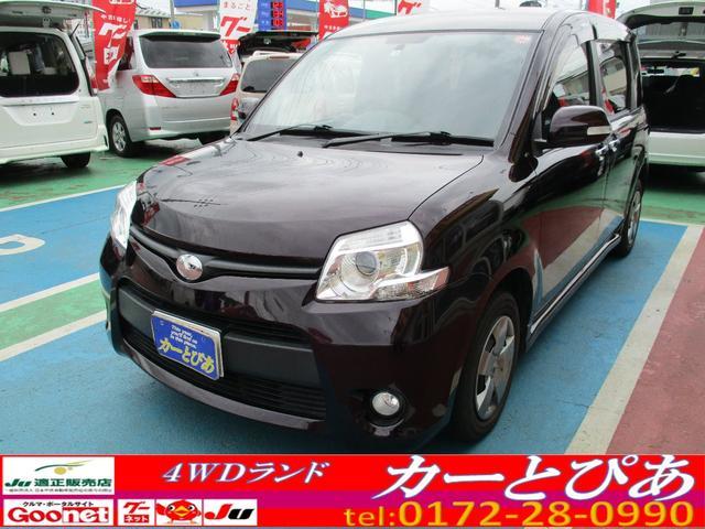 トヨタ DICE ナビTV ETC HID エンジンスタータ 4WD