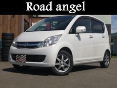 ムーヴメモリアルエディション4WD関東仕入 新品タイヤ付 ETC付