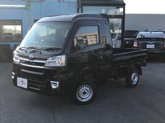 ハイゼットトラックジャンボSAIIIt 4WD キーレス オートマ エアコン