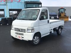 アクティトラックアタック 4WD AC MT 軽トラック