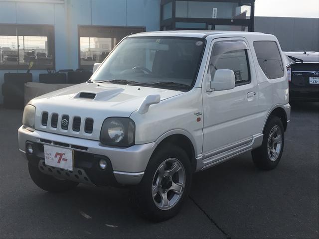 スズキ ワイルドウインド 4WD ターボ CD AUX接続可 ETC