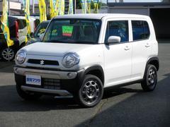 ハスラーG 4WD シートヒーター スマートキー メーカー保証付き