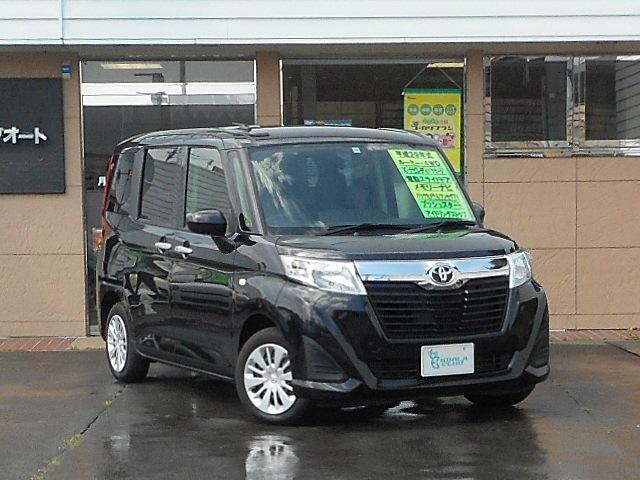 トヨタ X 4WD ナビレディパッケージ 電動スライド SDナビ