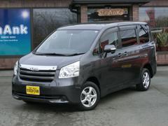 ノアX Lセレクション 4WD