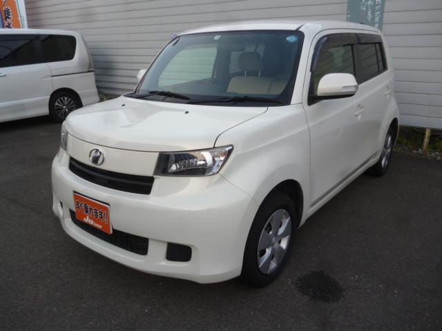トヨタ S 4WD HDDフルセグナビTV キーレス ベンチシート