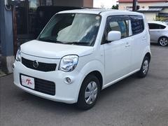 モコS FOUR 軽自動車 ETC 4WD キーレス CD