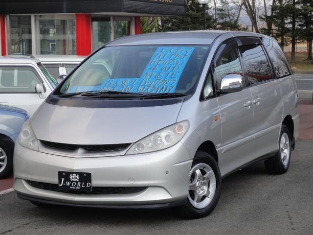 トヨタ Gセレクション 4WD