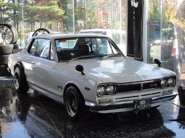 スカイライン(日産) GT X 中古車画像